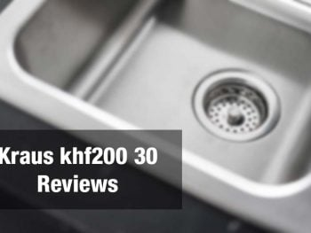 Kraus khf200 30 Reviews