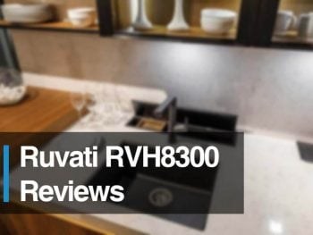 Ruvati RVH8300 Reviews