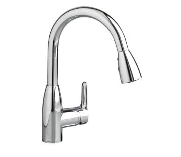 American Standard 4175300.002 pulldown kitchen faucet