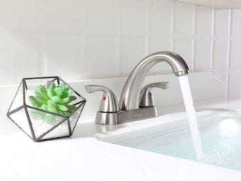 best faucet for bathroom