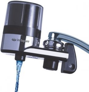 Instapure F2 Tap Water Filter