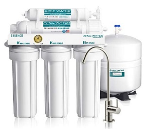 APEC ROES-50 Filtration Water System