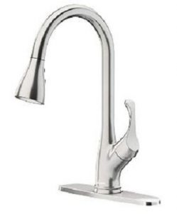 APPASO Pull Down Faucet Reviews