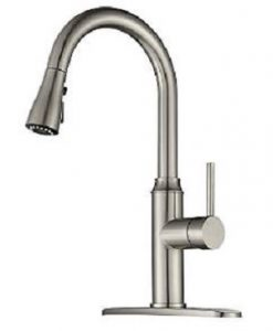 Arofa A01LY Multi-Function Faucet