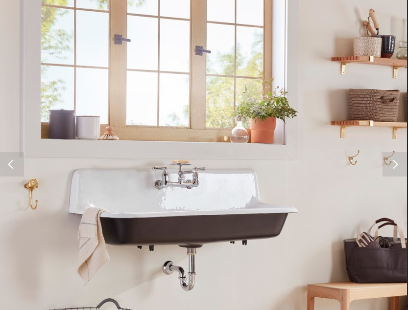 What is a Utility Sink Used for