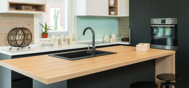 How to Clean a Blanco Sink